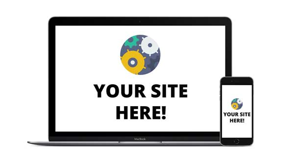 YOUR SITE HERE