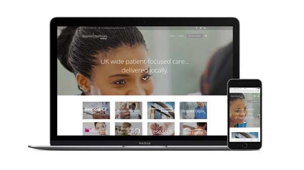 Bespoke Healthcare Holdings